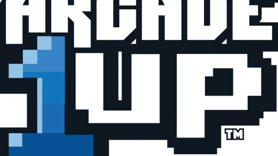 Arcade1Up Logo (CNW Group/Tastemakers, LLC)
