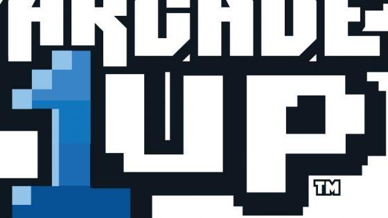 Arcade1Up Logo (CNW Group/Tastemakers, LLC)